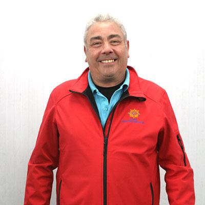 Teo Ruiz / Dirección - Equipo Frutas HRG