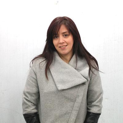 Tamara Martín - Equipo Frutas HRG