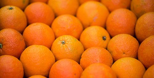 Naranjas Frutas HRG