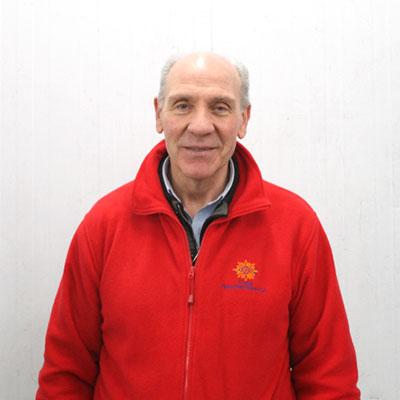 Joaquín Herraiz - Equipo Frutas HRG