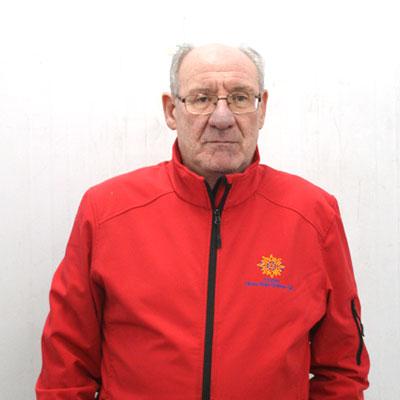 Jose Herraiz - Equipo Frutas HRG