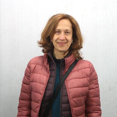 Raquel Cañizares - Equipo Frutas HRG